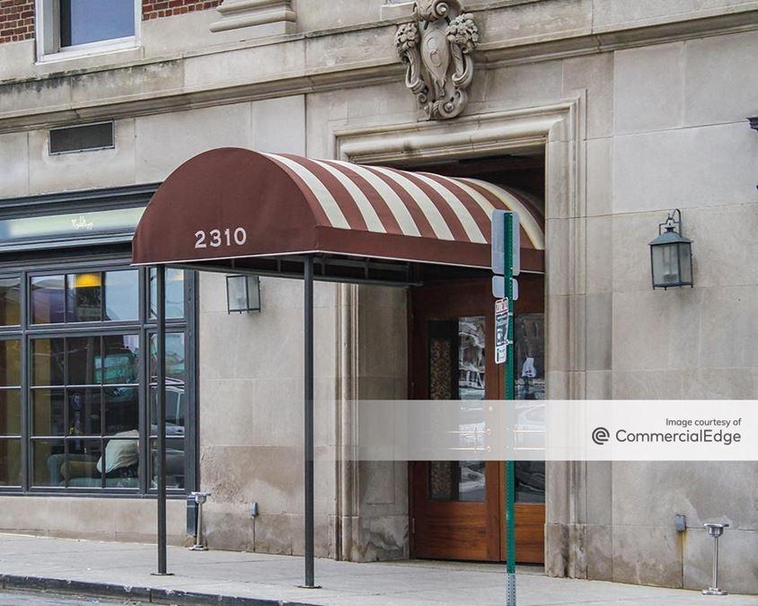 2310 Park Avenue