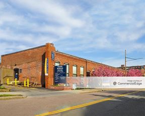 Chapel Business Center