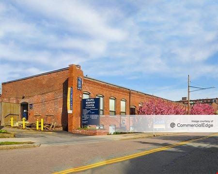 Chapel Business Center - Newton