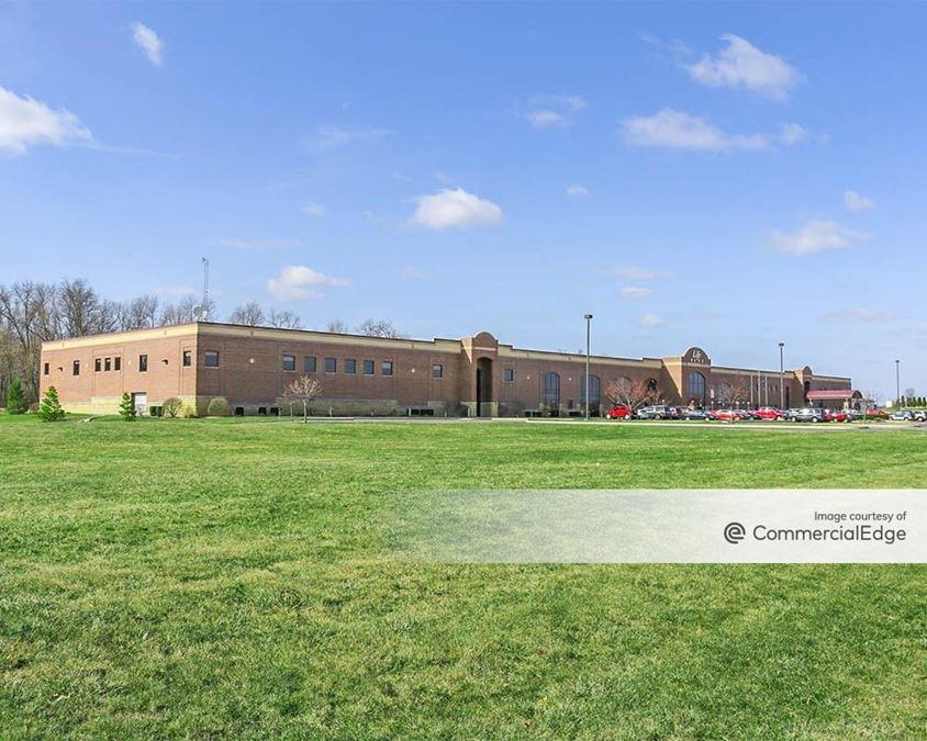 Lifeplex Center