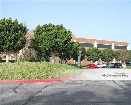 San Gabriel Valley Corporate Campus - 4900 Rivergrade Road - Irwindale