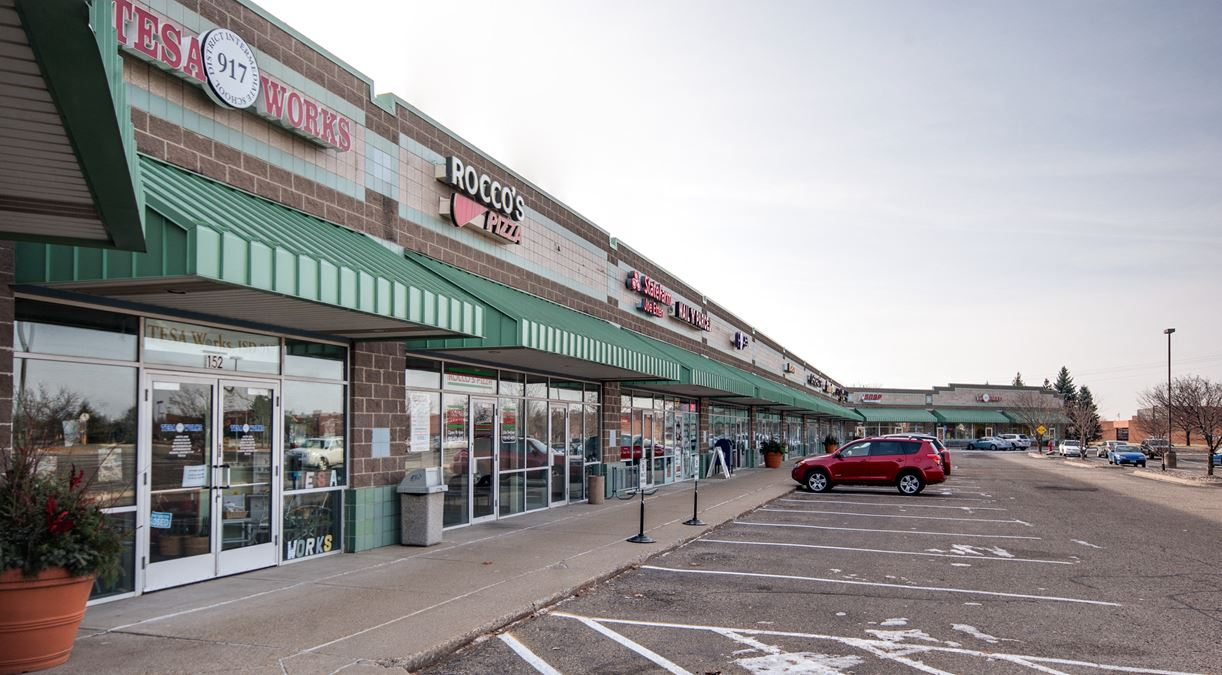 East Valley Plaza