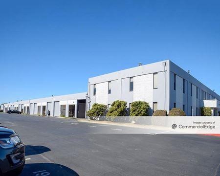 170-180 South Spruce Avenue - South San Francisco