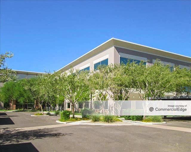 Talavi Corporate Center
