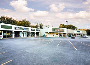 Church Crossing Shopping Center - Greensboro