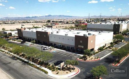 THE ARROYO SOUTH BUSINESS CENTER - Las Vegas