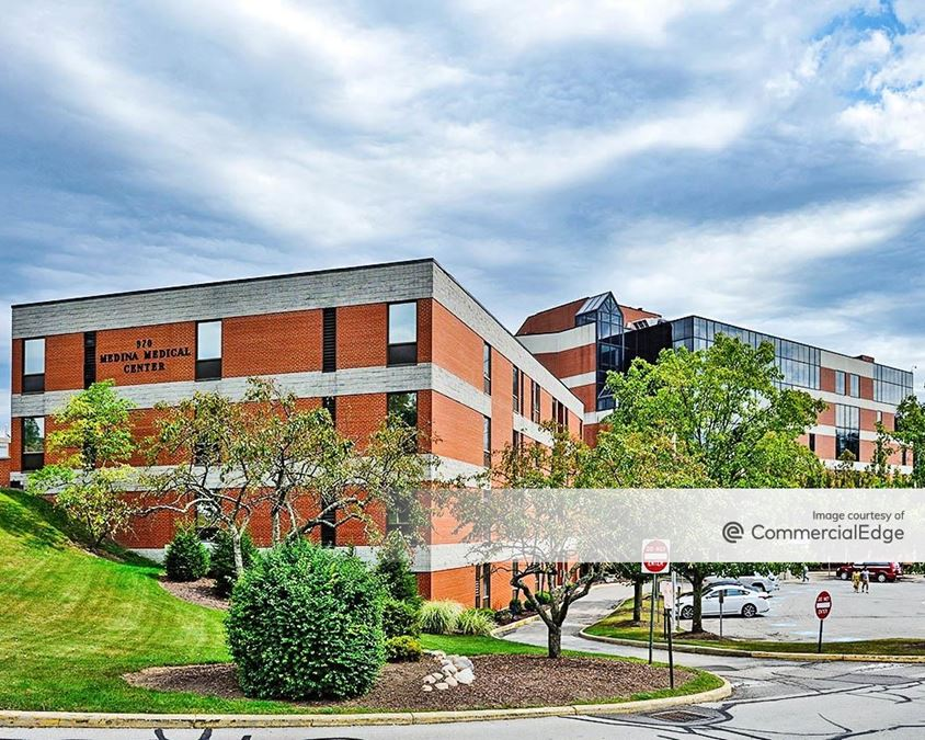 Cleveland Clinic - Medina Medical Office Buildings