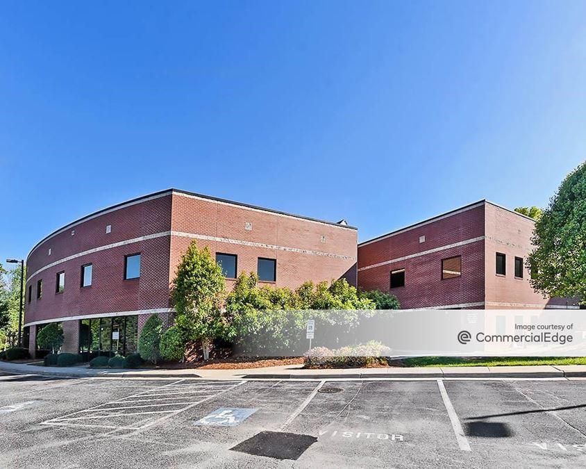 Brookview Hills Medical Center
