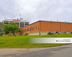BAE Systems Headquarters - Nashua