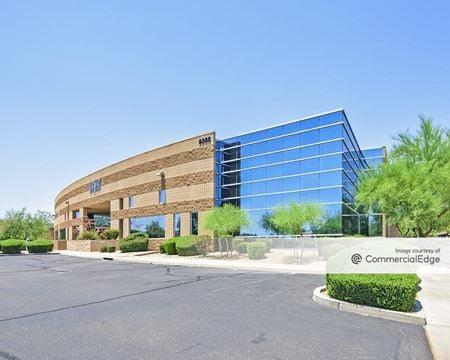 Perimeter Center - Scottsdale