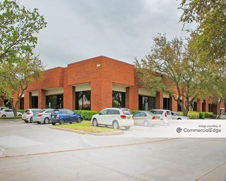 Central Park Business Center - Richardson