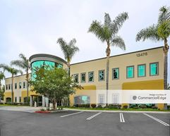 Scripps Poway Corporate Center - Poway