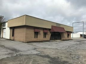 Move-in Ready ±6,700 SF Building for Lease