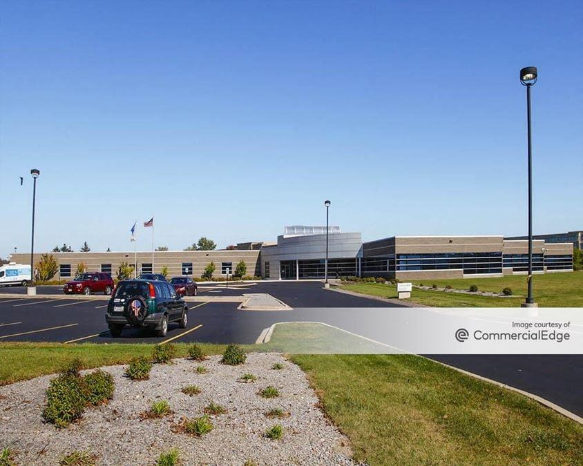 Riverwood Corporate Center - N17 W24340 Riverwood Drive