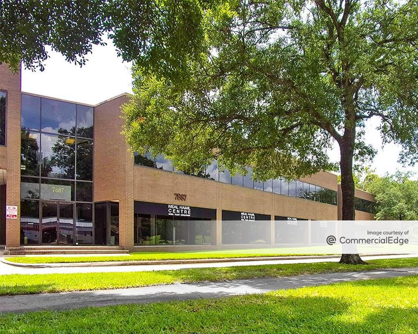 7887 San Felipe Street