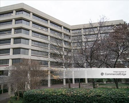 Browning Place Building III - Farmers Branch