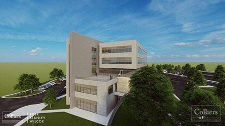 Children's Center for Health & Wellness - Springdale