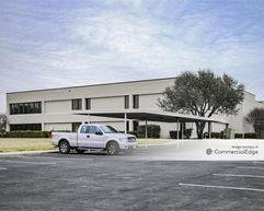 Physicians East & West Medical Office Buildings - Lancaster