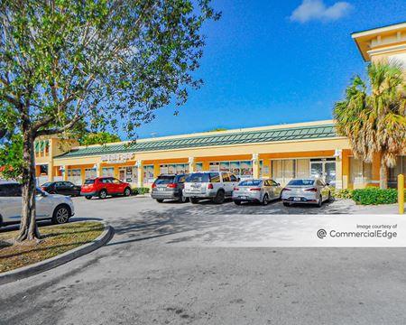 Royal Gate Center - Homestead
