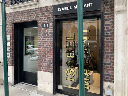 43 East 67th Street - New York