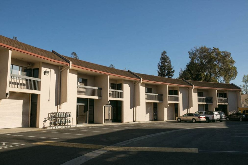 Oakland Road Business Park