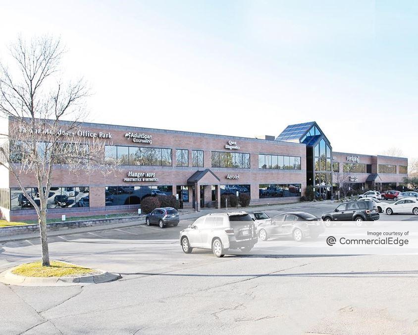 Taylor Meadows Office Park
