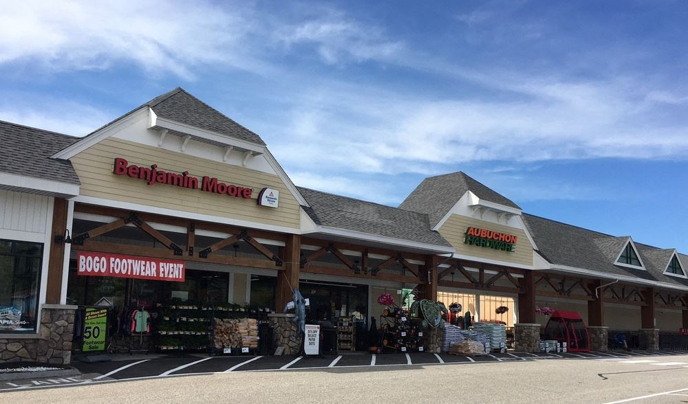 Meredith Bay Shops