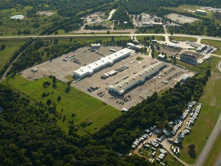 Innoquest Industrial Park - Bryan