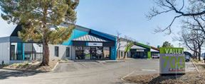 Valley Business Center - Denver
