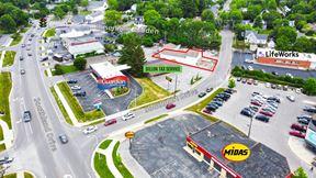 79 Southport Drive - Lexington