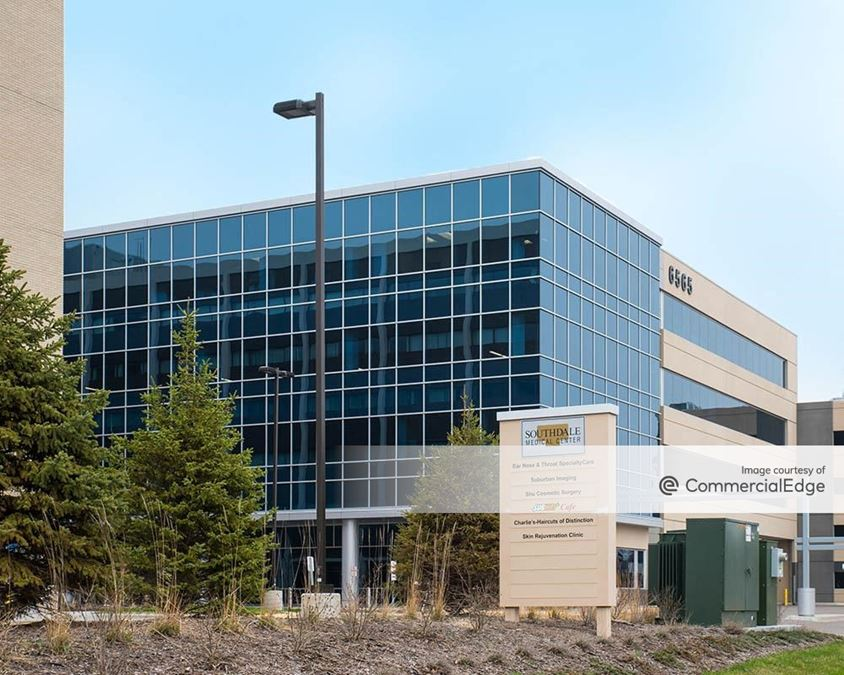 Southdale Medical Center Phase III