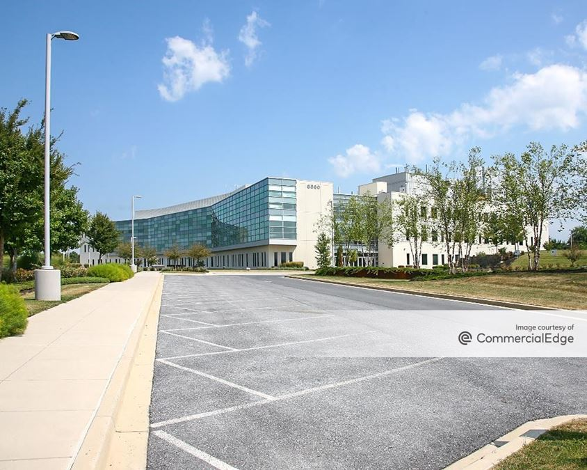 Riverside Research Park - National Cancer Institute
