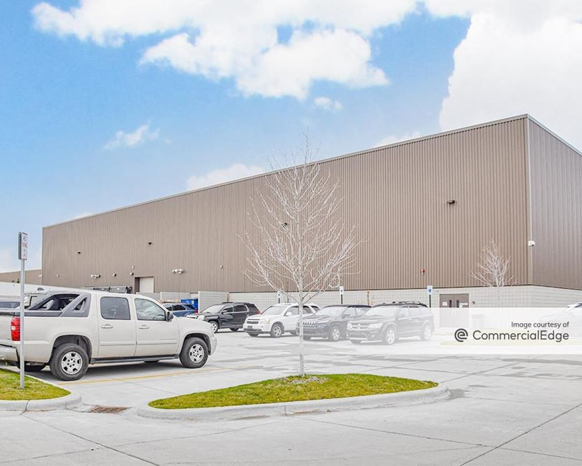 57 Kay Industrial Drive
