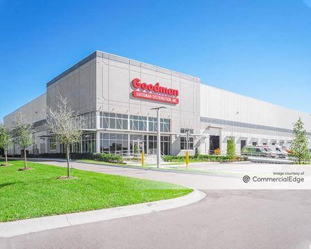 SRQ Commerce Park - 7910 25th Court East - Sarasota