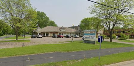 Lexington Downs - Shoreview