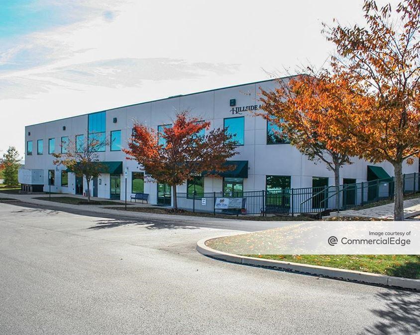 Hillside Medical Center