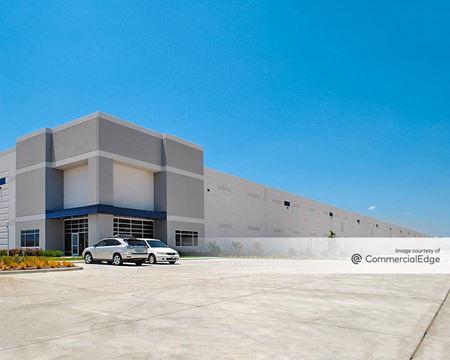 Ridge Railhead Industrial Park - Building I - Fort Worth