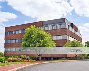 35 Braintree Hill Office Park