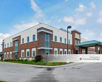 Barry Pointe Medical Plaza