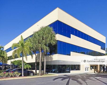 6499 North Powerline Road - Fort Lauderdale