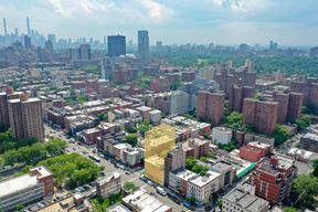 Corner Development Site - New York