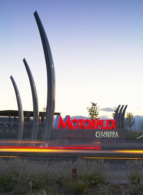 Motorplex at Centerra