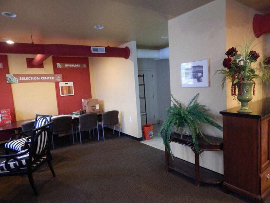 Garden Court Office Space