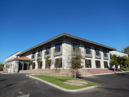 Pointe Business Plaza - Phoenix