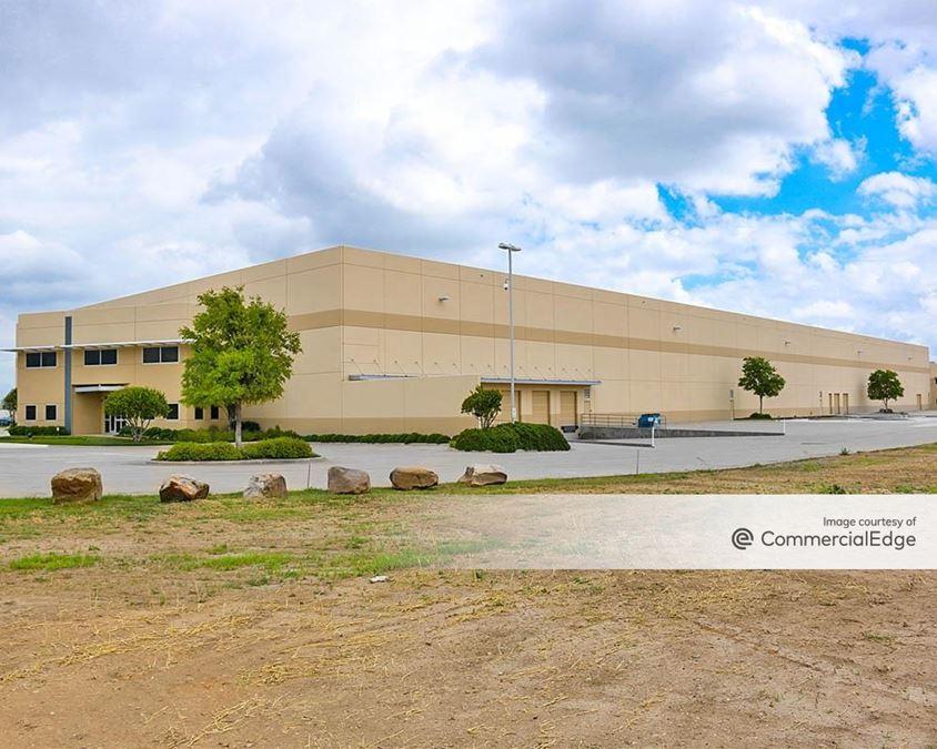 Tindall Center