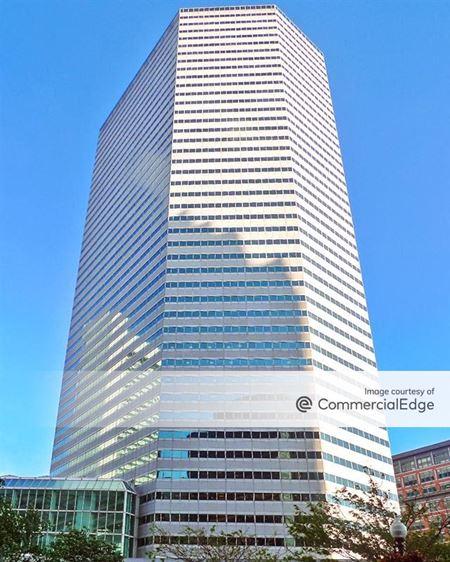 One Financial Center - Boston