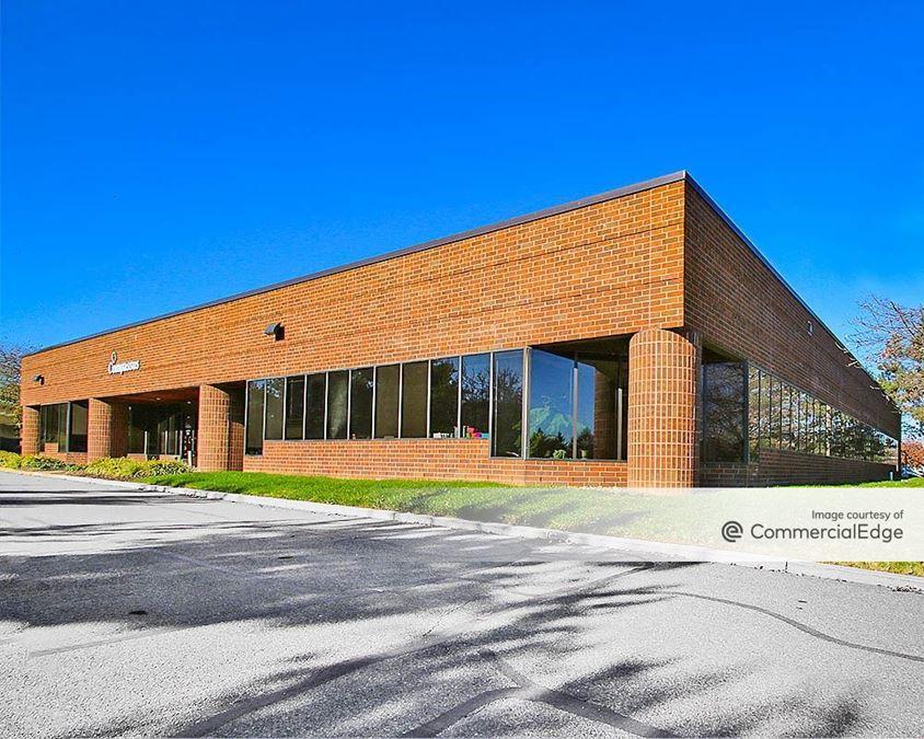 Iron Run Corporate Center - 7248 West Tilghman Street