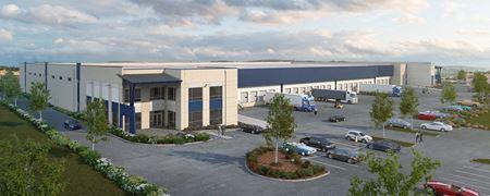 American Lake Logistics - Tacoma