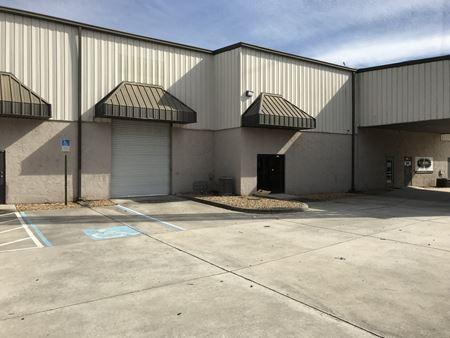 American Industrial Center - 1155 Charles Street - Longwood