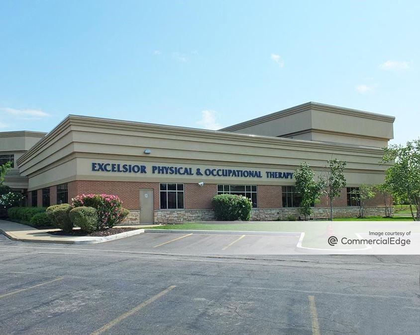 Excelsior Medical Campus - 3925 Sheridan Drive